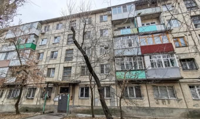 Проблемный дом в Кривошлыковском переулке исключили из программы капремонта и собираются снести