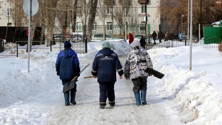 Безработица в Омске выросла в 13раз: итоги коронавирусного года на рынке труда (и планы на 2021-й)