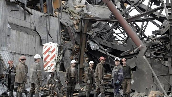 «Горняк идет в шахту и всё понимает»: как авария на «Распадской», где погиб 91человек, изменила жизнь шахтеров