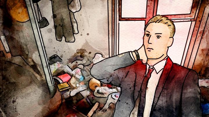 «В квартире — свинарник, в сахарнице — пепел». Екатеринбуржцы рассказали, как сдавали жилье в аренду
