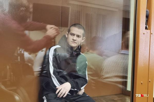 Рамиль Шамсутдинов признан виновным