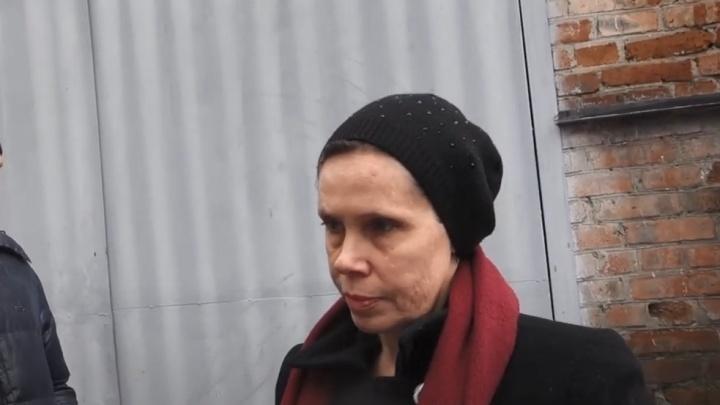 В Ростове активистку арестовали на семь суток. Соратники утверждают — женщина начала голодовку