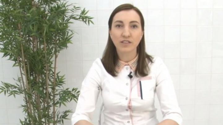 Пермский гинеколог Анастасия Тарабрина создала свой медицинский профсоюз