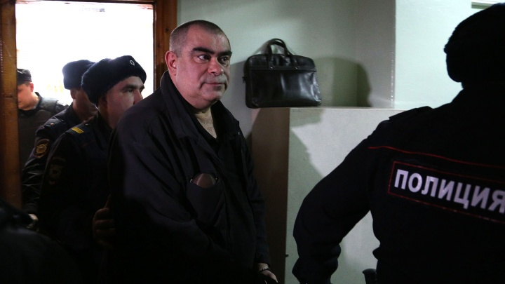 Верховный суд Башкирии отказался восстановить на службе замешанного в секс-скандале полицейского