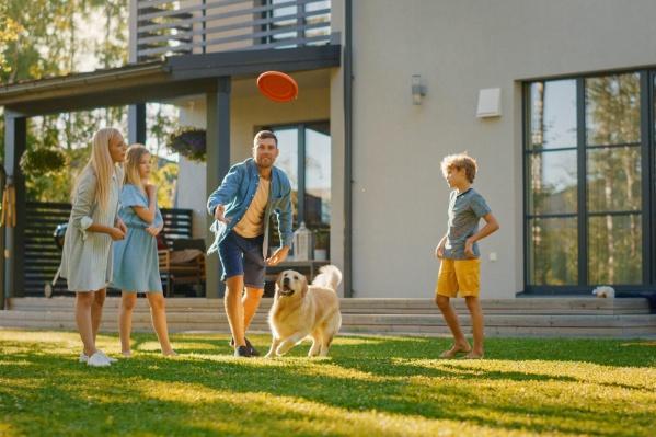 По программе от ПАО Сбербанк можно оформить ипотеку от 9%