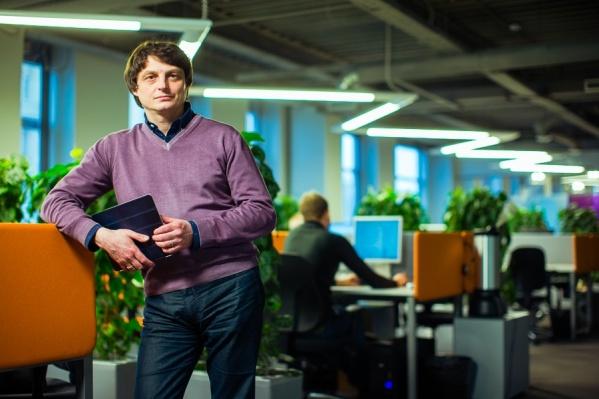 Основатель SuperJob Алексей Захаров считает, что большинство из нас не умеют выбирать работу