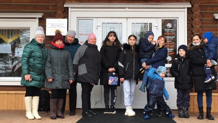 «Мы разные, но мы вместе»: в Поморье запустили большой проект для семей, где воспитывают особенных детей