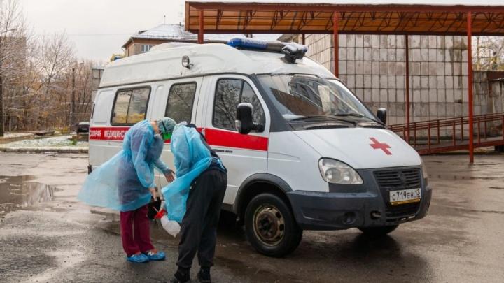 QR-коды, новые ИВЛ, обращение главврачей к губернатору: дайджест о коронавирусе в Прикамье за неделю