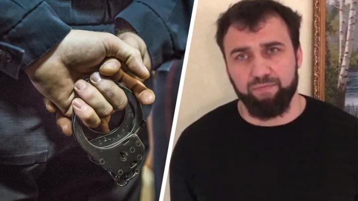 Что известно о задержанном в Новосибирске криминальном авторитете? По одной версии — вор в законе, по другой — самозванец