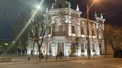 «Ночь музеев» в Краснодаре: куда сходить и что посмотреть