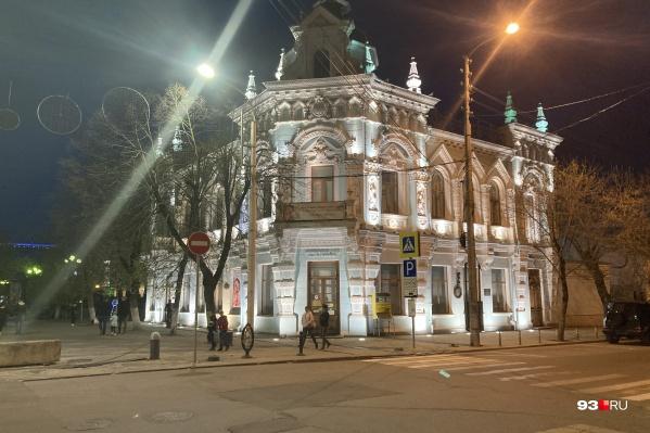 Музей имени Коваленко в субботу будет работать по обычному графику, а вечером перейдет в онлайн
