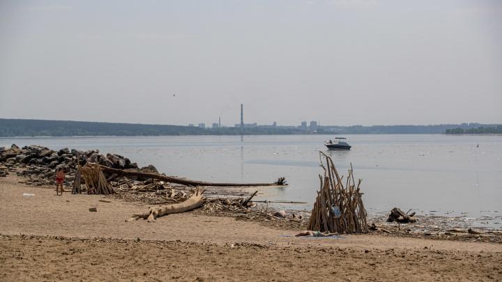 В Новосибирске делом об избиении 16-летней девочки из-за пляжного полотенца займутся следователи