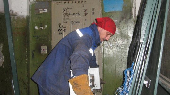 Самарской области дали денег на замену лифтов в многоэтажках