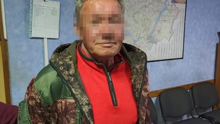 В Волгограде завершено расследование дела о кровавой бойне в лесопосадке