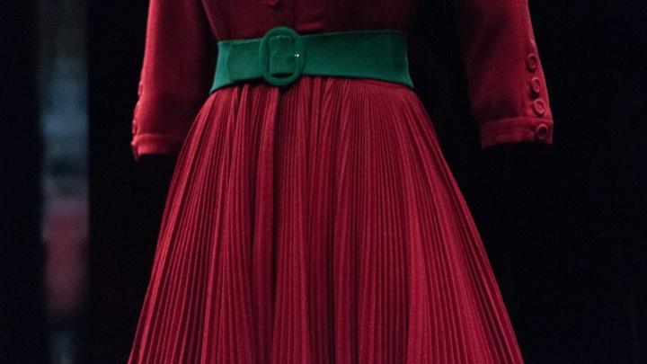 Миссия — спасти платье: специалисты химчистки рассказали, как вернуть цвет вещам