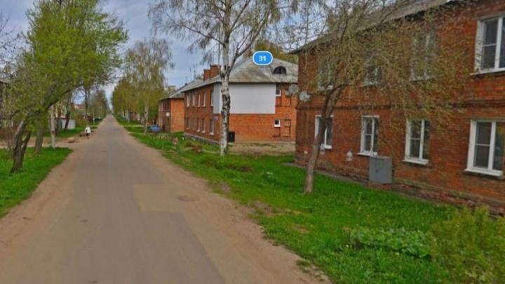 В Ярославле 15-летний подросток на мотоцикле сбил ребенка