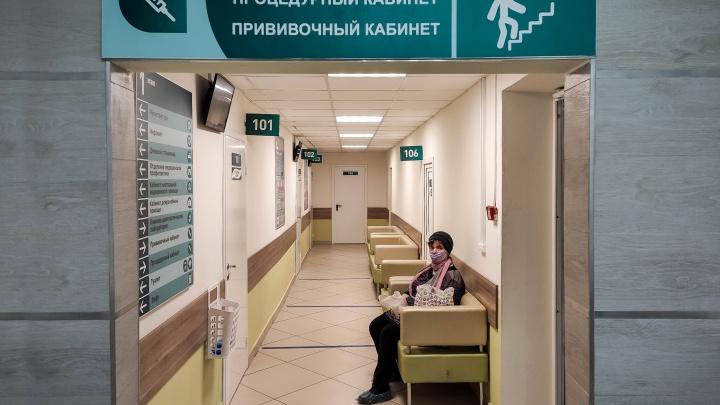 Новый случай гриппа зарегистрирован в Нижегородской области. Рассказываем, где можно сделать прививку