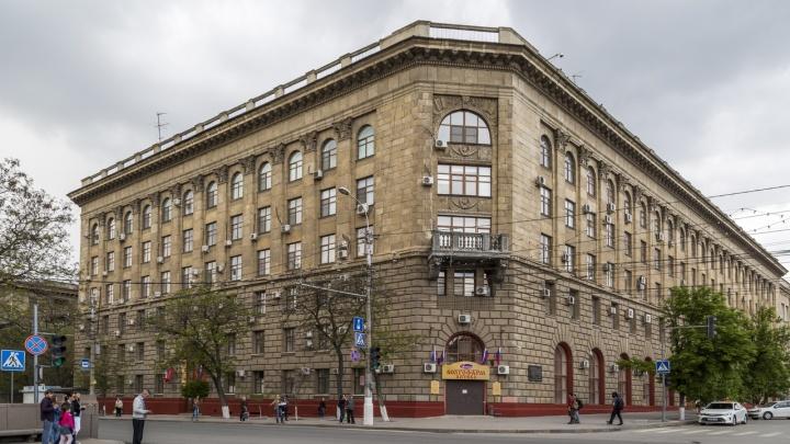 В волгоградском медуниверситете отменили вступительные экзамены