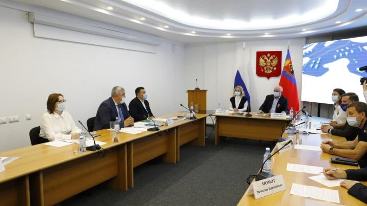 Власти Кузбасса планируют потратить почти 80 миллиардов рублей на развитие туризма в Междуреченске