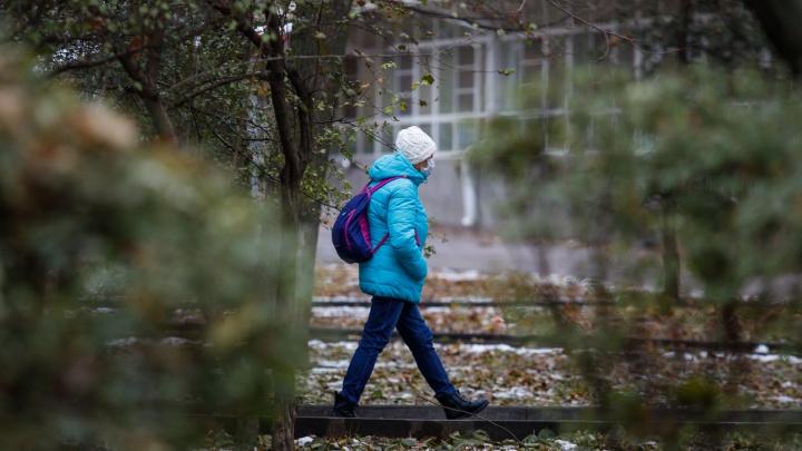 Морозы пришли ненадолго: какой будет погода в Ростове на этой неделе