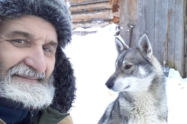 Анатолий перестал выходить на связь, тревогу забила его жена