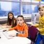 Айтишников растят с четырех лет: почему учиться в компьютерной академии полезно даже детям