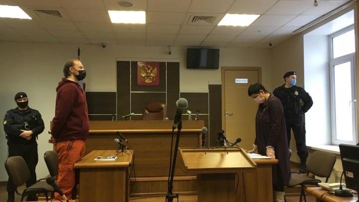 Координатор пермского штаба Навального не смог обжаловать арест за организацию шествия