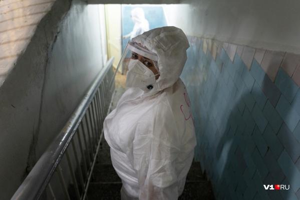 Медики заявляют о пагубном влиянии вируса не только на легкие, но и на другие системы органов