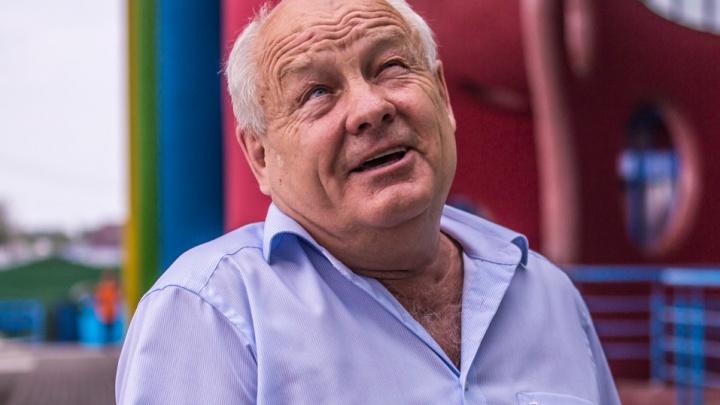 Империя Петра Овчинникова: как владелец аквапарка вырастил из «дочки» Сбербанка строительный холдинг и почему потерял