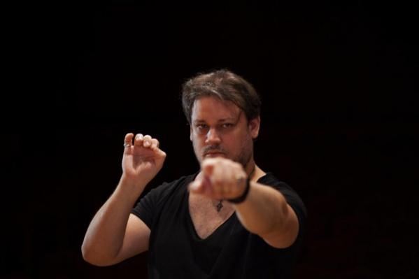 Новый худрук «Царицынской оперы» раньше работал в Бурятии, Приморье и Сочи