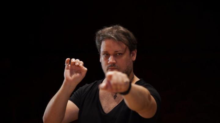 В Волгограде «Царицынскую оперу» возглавил ранее судимый композитор