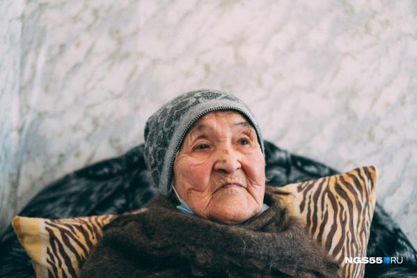 Про таких людей, как наша героиня Фасиля Айтнякова, говорят «родилась в рубашке»