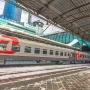 Из Самары возобновят движение отмененные из-за коронавируса поезда