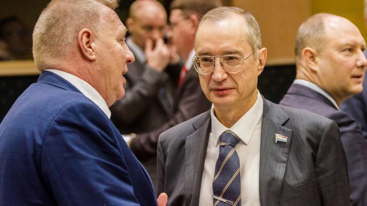 Совет директоров «Крыльев Советов» возглавил выходец из «Газпрома»