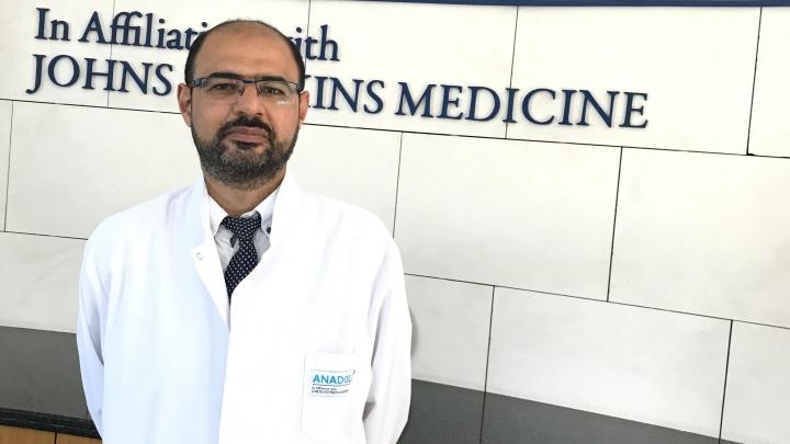 В МЦ «Анадолу» внедрили новый метод лечения рака кишечника