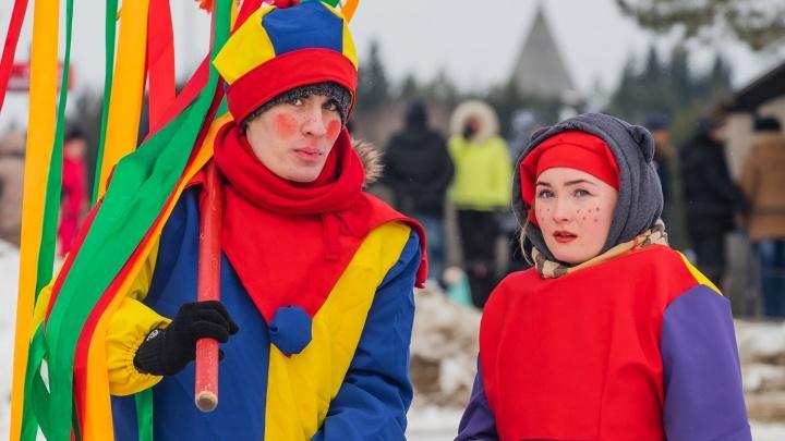 От Хохловки до Соликамска: куда съездить в Прикамье за новогодними и рождественскими развлечениями