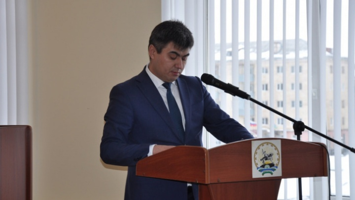 Хабиров похвалил главу Ишимбайского района, которого обвиняли в столкновениях наКуштау