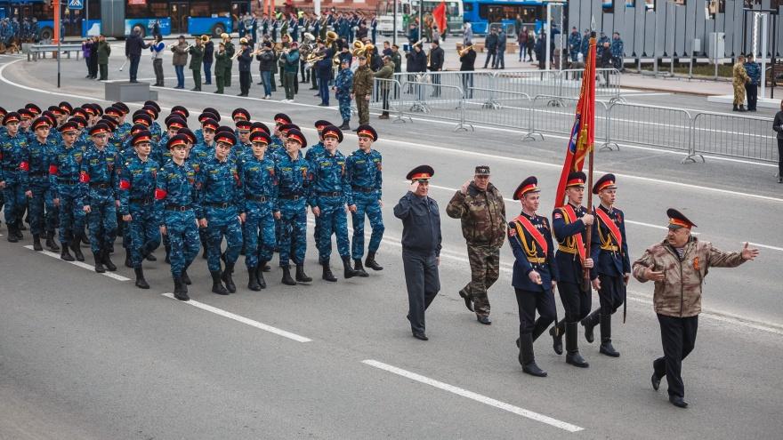 План перекрытий на 9Мая: по каким улицам Кемерово нельзя будет проехать