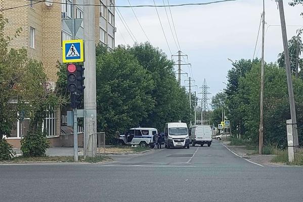 Тело обнаружили возле многоэтажки по ул. Интернациональной, 138