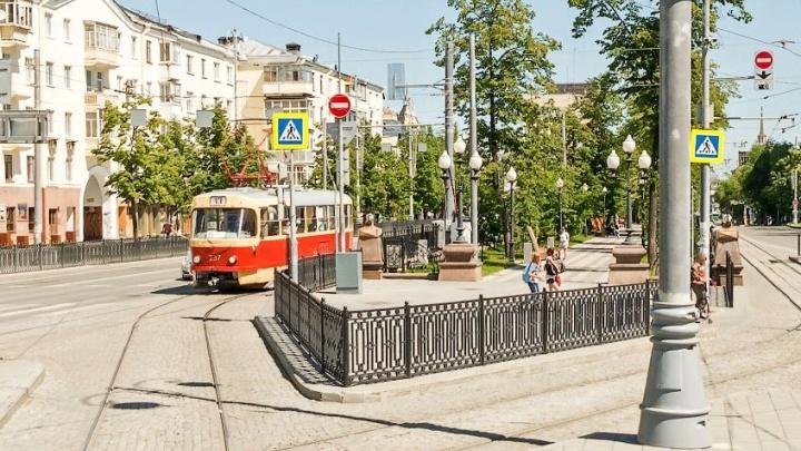 На перекрестке Ленина и Московской поставят два главных столба: администрация уже объявила конкурс