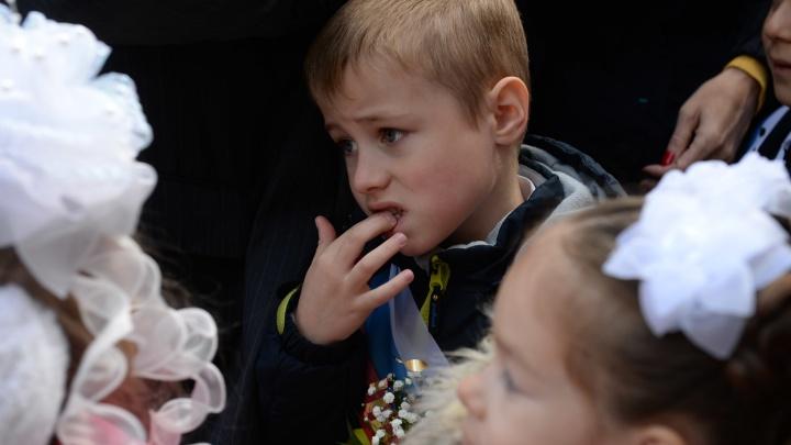 Успевайте попасть в гимназии и лицеи: в каких школах Екатеринбурга остались свободные места