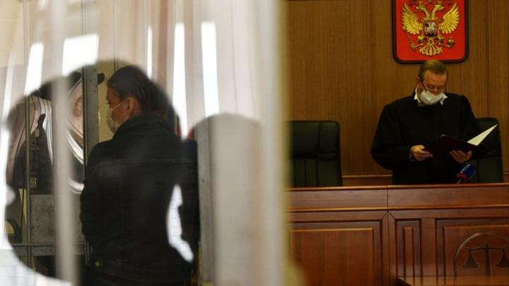 Судья назначил убийцам Ксении Каторгиной более мягкий приговор, чем просил гособвинитель