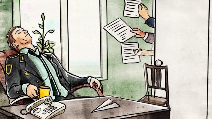 Как приставы навешали долги на журналиста НГС, арестовали счета после оплаты и перестали отвечать назвонки