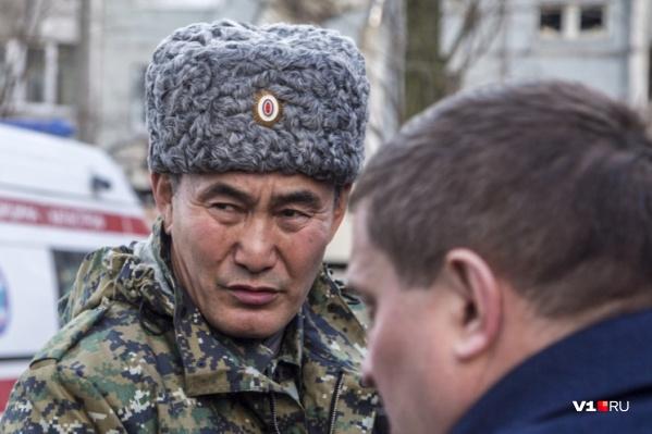 Адвокат Михаила Музраева утверждает, что генерал готов к суду