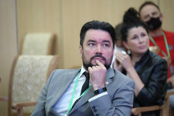 Мурзагулов известен критикой защитников Куштау и дружбой с главой Башкирии