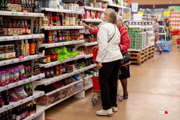 Цены растут быстро, а вот зарплаты чуть медленнее