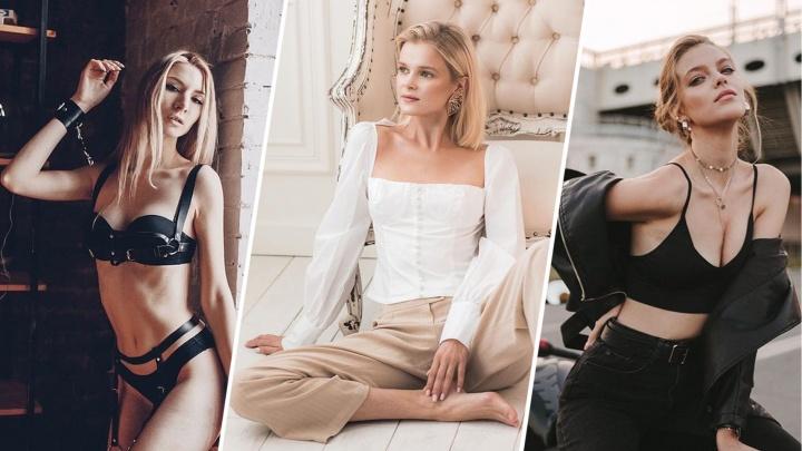 «Испортилась и попала в секту»: модели рассказали, можно ли прожить на деньги от съемок в Омске