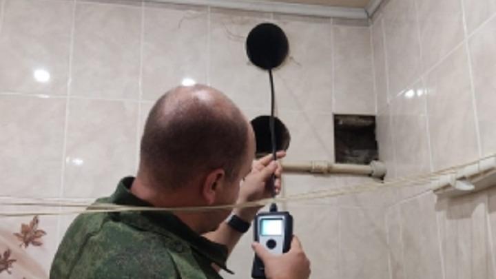 «Признаков жизни уже не подавала»: в Волгограде возбуждено дело по факту смерти 13-летней школьницы в ванной