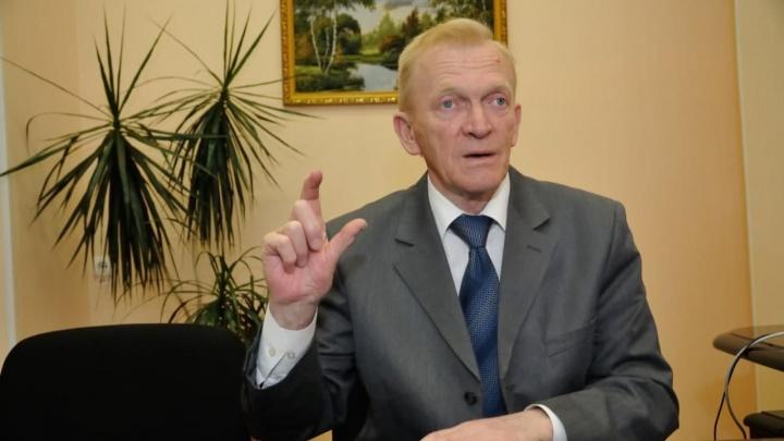 Главный эпидемиолог Екатеринбурга — о дистанте, QR-кодах и вакцинации