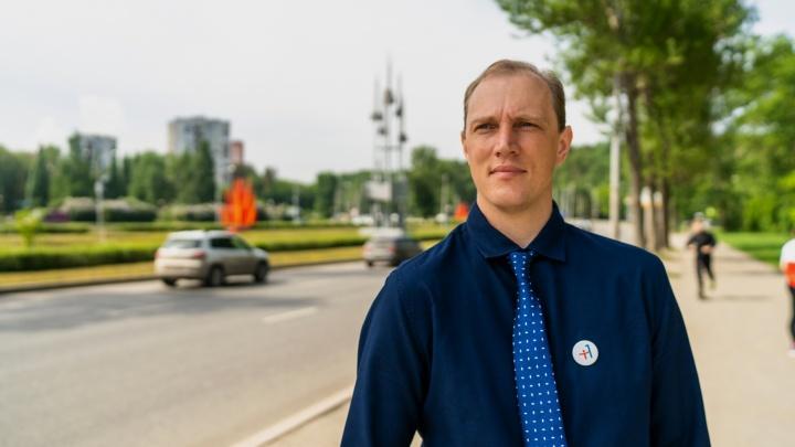 Экс-координатору пермского штаба Навального запретили участвовать в выборах в гордуму